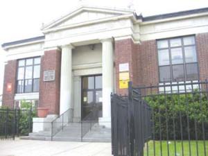 Kearny Main Library1