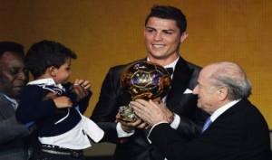Ronaldo.Bola de Ouro
