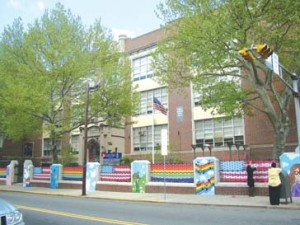 Lafayette St. School