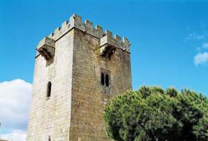 Pinhel.castelo