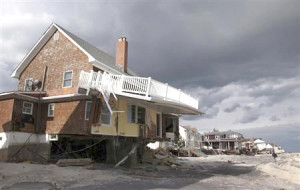 home-damaged-by-Hurricane-Sandy-is-seen-between-the-ocean-and-Rt-35-in-Bayhead-1
