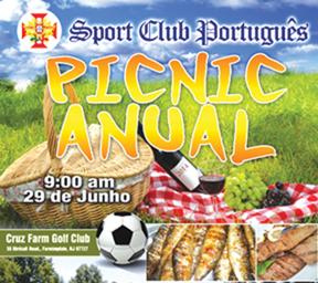 SCP picnic