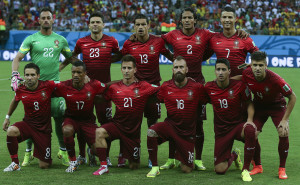 Portugal-Estados Unidos