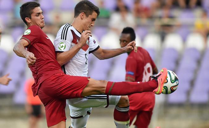 Portugal-Alemanha Sub-19