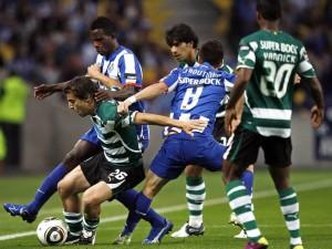 Porto-Sporting