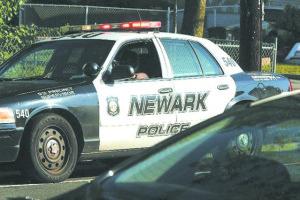 Newark policiee