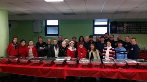 Community Christmas Diner Harrison 4