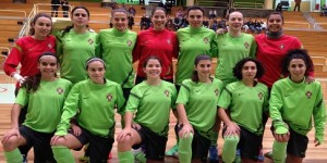 Selecção Portuguesa de Futsal