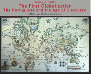 The first globalization