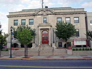 Kearny, NJ.City Hall