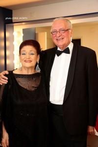 Anita e João