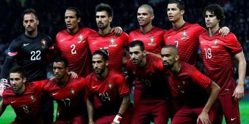 Selecção Portuguesa de Futebol