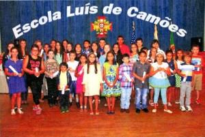 Escola L. Camões