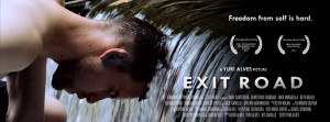 Exit Road_poster 2