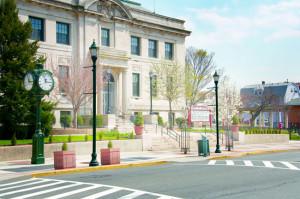kearny.City Hall
