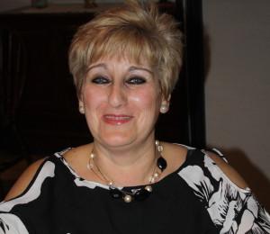 Maria Salvaterra