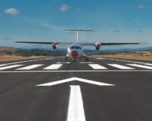 aeroporto Bragança