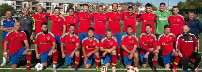 Club España