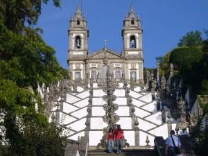 Bom Jesus em Braga
