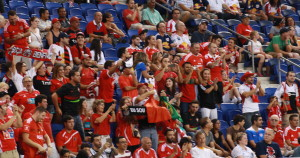 NY Red Bulls-Benfica
