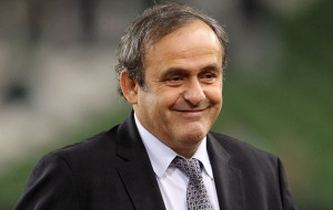 Michel-Platini-Europe