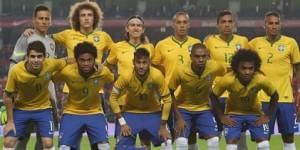 Selecção Brasileira