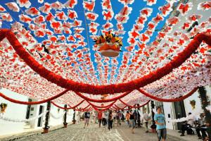 Festas do Povo.Campo Maior