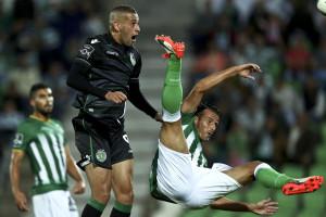 Rio Ave vs Sporting