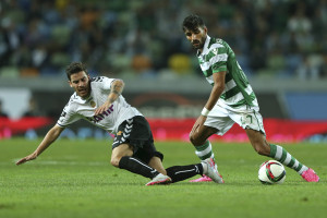 Sporting CP vs Nacional da Madeira