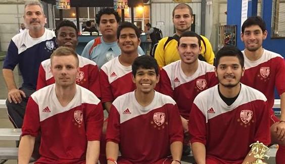NJ Deaf Soccer