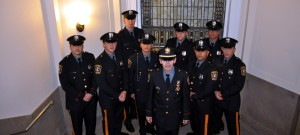 NEW POLICE OFFICERS SWEARING IN 10-13-2015 092