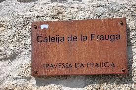 Placa bilingue