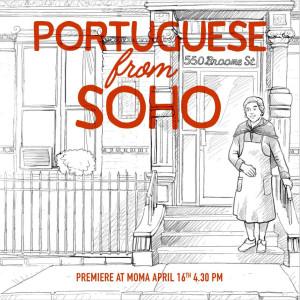 Portuguese in SoHo