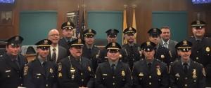 Policias Kearny