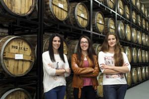 """""""Madeira – Vintners"""" o vinho exclusivamente feito por mulheres"""