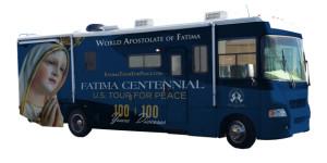 Fatima motorhome