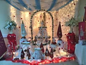 10-Altar Divino Espirito Santo
