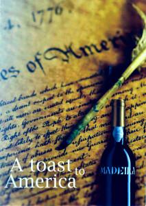 toast to america
