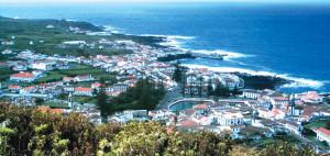 Graciosa, Açores