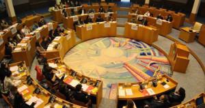 ParlamentoAçores