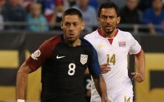 USA vs Paraguai