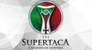 Supertaça Cândido de Oliveira