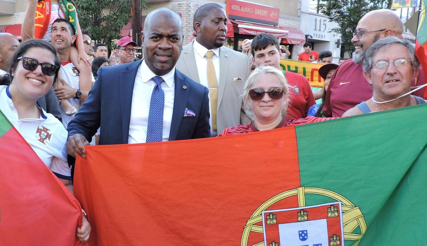Portugal-País de Gales
