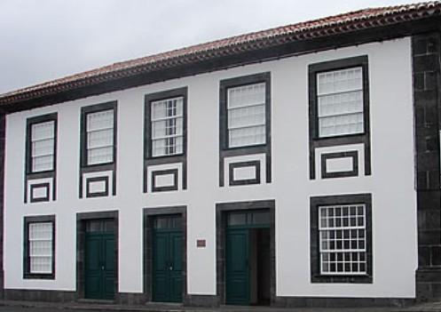 Museu Francisco de Lacerda