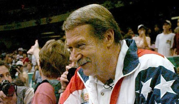 Larry Nassar