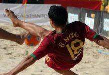 Mundial de Futebol de Praia