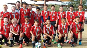 Benfica Sub-12