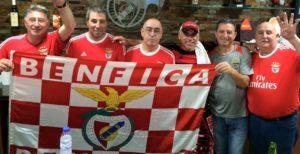 Benfica Newark
