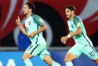 Portugal-Coreia do Sul