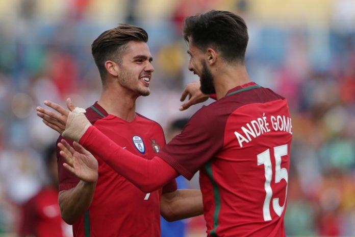 Portugal vs Chipre